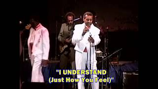 """THE G-CLEFS  """"I UNDERSTAND""""  LIVE - 1994"""