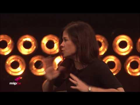 Keynote: Roy Price & Tara Sorensen, Amazon Studios - MIPTV 2014