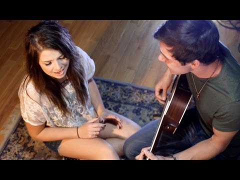 Gloriana - (Kissed You) Good Night - Jess Moskaluke & Corey Gray (Official Cover Music Video)