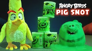 Angry Birds | Toy Unboxing