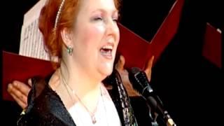 Девушка пела в церковном хоре...(ст. А. Блок. муз. Е.Смольянинова., 2013-05-06T07:37:06.000Z)
