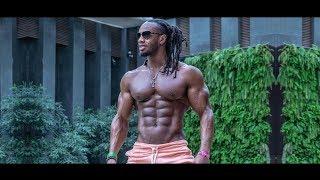 TAKE OVER THE WORLD - Aesthetic Fitness Motivation 🌎