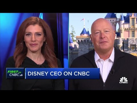 Disney Says US Employees Can Start Returning To Offices This ...