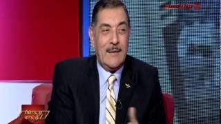 أحمد حسام خيرالله يكشف أحداث وفاة عمر سليمان نائب رئيس الجمهورية الأسبق ورئيس المخابرات العامة لمصر