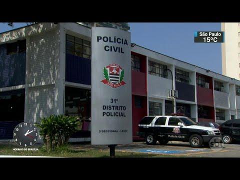 Carcereiro chega para trabalhar bêbado e bandidos fogem de delegacia | SBT Notícias (10/09/18)