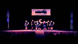 """JTC - 4º Campeonato de Canarias de HipHop """"Lulaya Funk"""" 2014"""