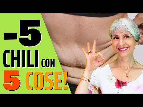 perdi-5-chili-subito-se-fai-queste-5-cose-facilissime-ogni-giorno!