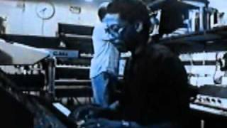 Herbie Hancock interview / early 70's