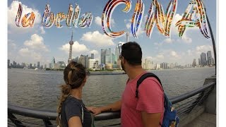CHINA 2016 gopro HD