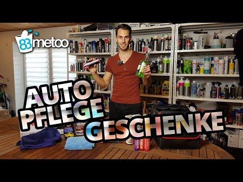 Autopflege Geschenke für den Freund | Geschenkideen für Männer Autofans