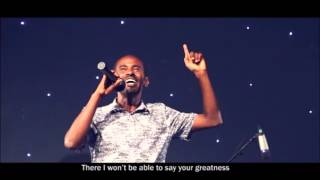 Oromo gospel song 2016 DVD. Tesfa Temesgen & Fikir Temesgen