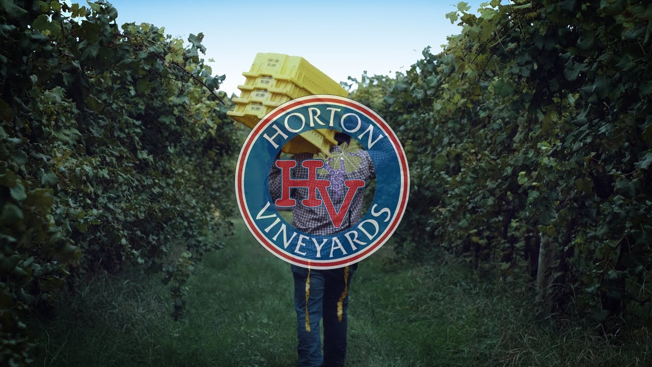 """Horton Vineyards """"Our Story"""""""