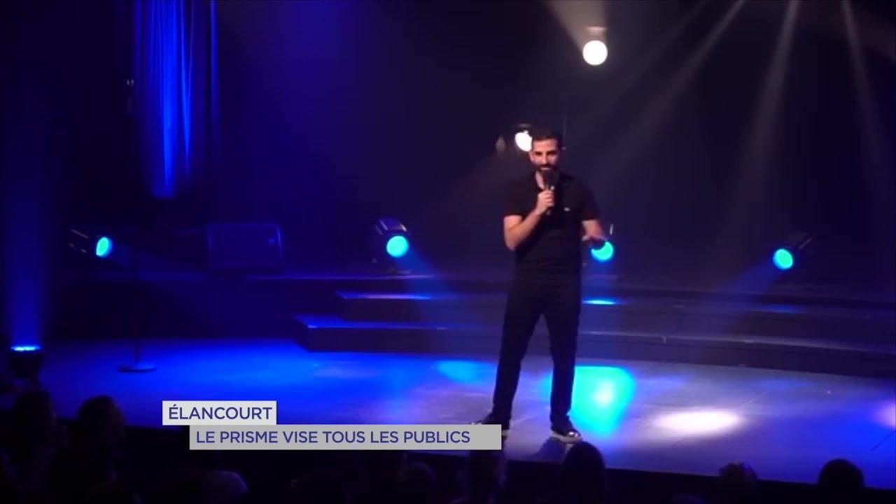 Yvelines | Elancourt : Le Prisme vise tous les publics