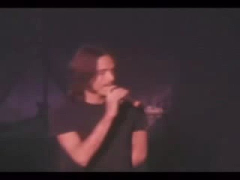 No Doubt & Brandon Boyd (Incubus)- Message in a bottle