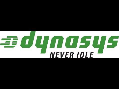Dynasys APU // Great American Trucking Show // 2017