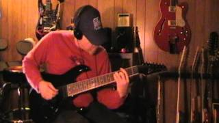 Ibanez RG7321 Review and Demo (7 string)
