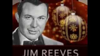 C. H. R. I. S. T. M. A. S.   -   Cover- Jim Reeves Christmas Song