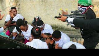 LEKOL LAGE # 4/ Bandi Tiye yon group Elev, kap sot LEKOL kap pran plezi