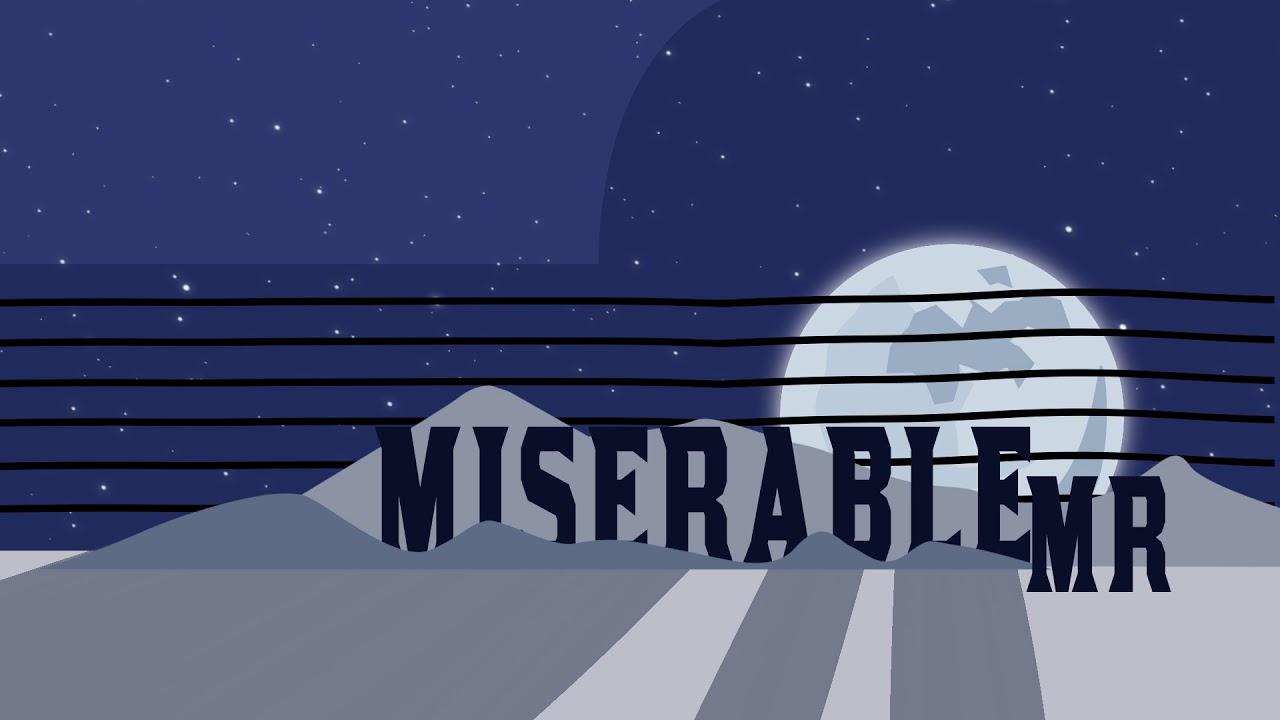 Jade Turner - Mr.Miserable (Official Lyric Video)