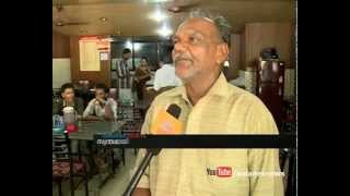 """ Hotel panchayat"" Gopalakrishna Pillai office : Kerala local Body Election 2015"