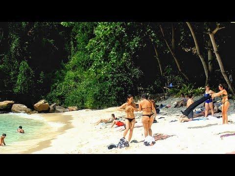 Long Beach Phi Phi Island Thailand