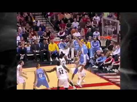 Denver Nuggets Top 10 Plays from 2009