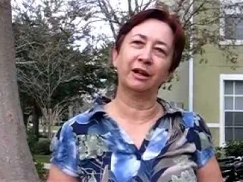 Testimonial for Dr. Alison J. Kay Holistic Life Coach, Energy Healer - Mary Ann - Part 2