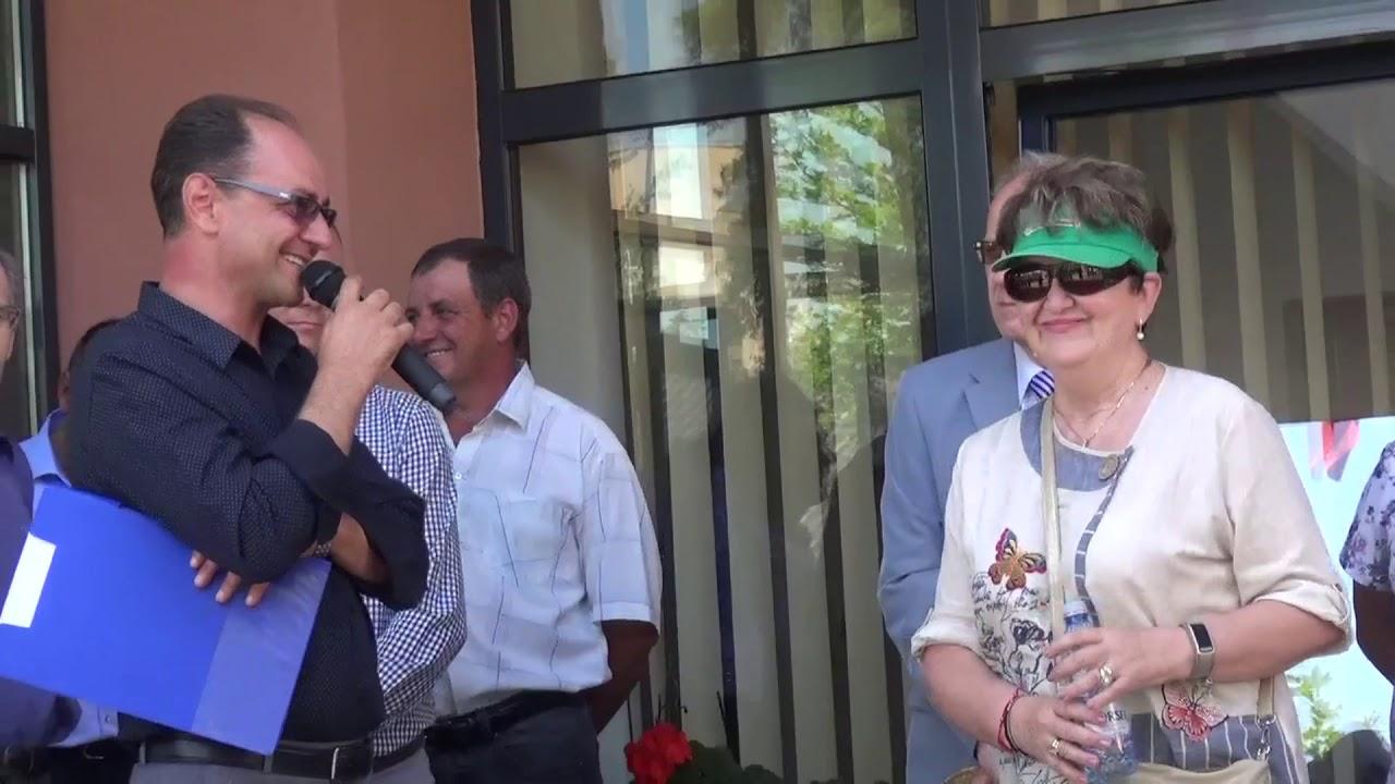 Ziua Grâului sărbătorită la Stațiune de Cercetare-Dezvoltare Agricolă Turda (12.06.2019)