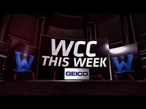 WCC This Week: March 1, 2014