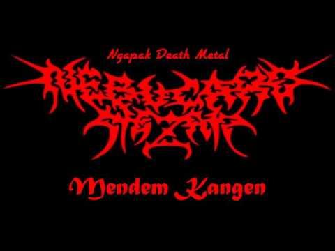 Nebucard Nezar - Mendem Kangen (Cover Campur Death Metal)
