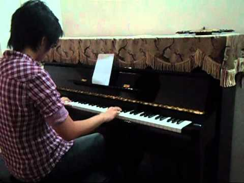 Adam Lambert Better Than I know Myself Piano Cover by Claire Low (GlambertPianist)