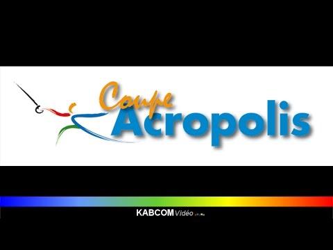 COUPE ACROPOLIS - WOMEN