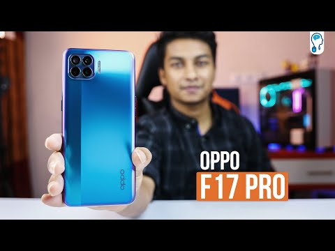 oppo-f17-pro-first-unboxing-&-impression---super-slim-phone!