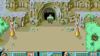 Chaos Engine (Atari ST) - Part 1 of 2