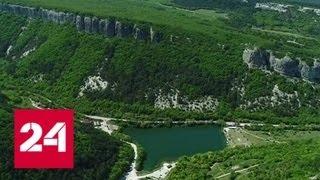 видео Курортный сезон-2018 в Крыму - последние новости. РИА Новости Крым