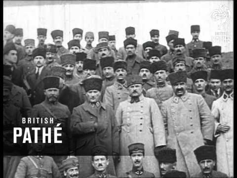 Mustapha Kemal (1923)