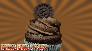 Vegan Cupcake Recipe - Double Chocolate Dairy Free Cupcakes Recipe