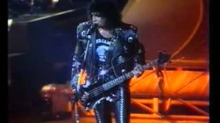 "KISS - No No No  ""Video"""