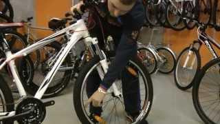 Как выбрать велосипед?(Первый выпуск передачи