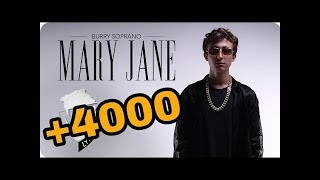 MARY JANE BURRY SOPRANO Video