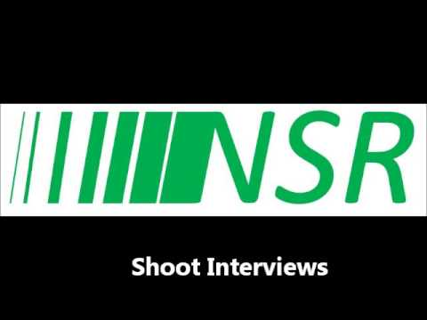 NSR Wrestling Podcast 41: Shoot Interviews