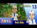 THVL | Dr. Khỏe – Tập 13: Trái bầu