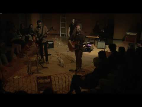 Prelude 14 William Burke: Comfort Dogs: Live from the Pink House, October 9th 2014
