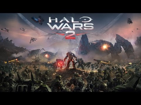 Get to Know... HALO WARS 2 Gameplay Livestream Highlights