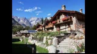 Шале класса люкс в Италии(Предлагаем пять красивых шале на продажу в центре престижного горнолыжного курорта Курмайор вблизи горнол..., 2013-07-15T10:35:06.000Z)