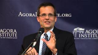 """David Skeel """"True Paradox: How Christianity Makes Sense of Our Complex World"""""""
