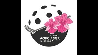 AOFC Cup 2018 - JPN v MAS thumbnail