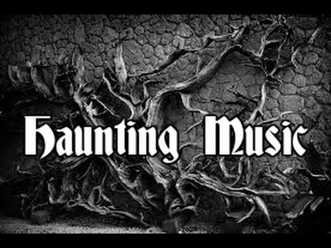Haunting Music for Spooky Folk