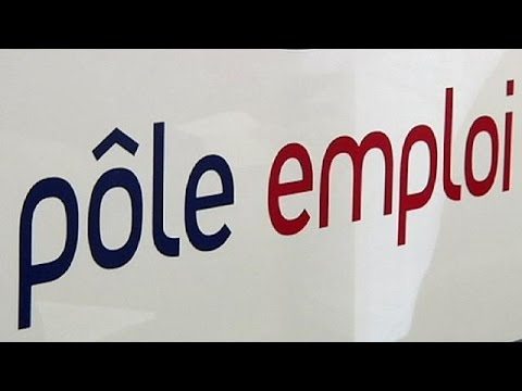 Surprise fall in French jobless total, but underlying trend still grim