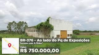Licitação para venda de imóveis do município - Prefeitura de Paranavaí